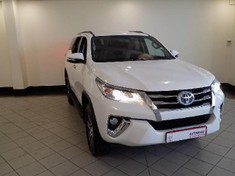 2017 Toyota Fortuner 2.4GD-6 RB Western Cape Somerset West
