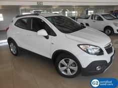 2017 Opel Mokka 1.4T Enjoy Auto North West Province Rustenburg
