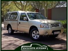 2007 GWM Single Cab 2.2 Pu Sc  Gauteng Pretoria