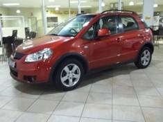 2011 Suzuki SX4 2.0 Awd  Kwazulu Natal Pinetown