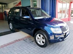 2009 Suzuki Grand Vitara 2.4 At  Kwazulu Natal Durban