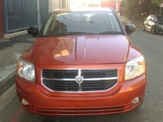 2012 Dodge Caliber 2.4 Sxt Gauteng Jeppestown