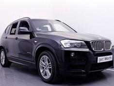 2011 BMW X3 Xdrive 30d M-sport AT Western Cape Milnerton