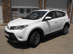 2015 Toyota Rav 4 2.0 GX Mpumalanga Standerton