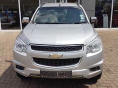 2013 Chevrolet Trailblazer 2.8 Ltz At Mpumalanga Barberton