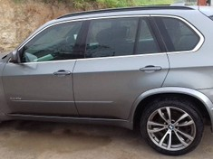 2009 BMW X5 3.0d Sport At  Eastern Cape East London