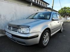 2002 Volkswagen Golf 4 1.6 Comfortline Kwazulu Natal Pinetown