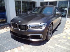 2017 BMW 7 Series M760 Li xDrive V12 Mpumalanga Secunda