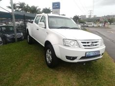 2013 TATA Xenon 2.2 Dle Dc Pu  Kwazulu Natal Durban