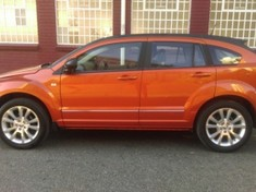 2012 Dodge Caliber 2.0 Cvt Sxt At  Gauteng Johannesburg