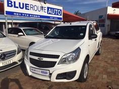 2015 Chevrolet Corsa Utility 1.4 Club Pu Sc Western Cape Cape Town