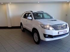 2012 Toyota Fortuner 2.5d-4d Rb  Western Cape Somerset West