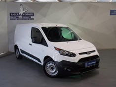 2017 Ford Transit Connect 1.5TDCi Ambiente LWB FC PV Gauteng Sandton