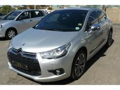 2015 Citroen DS4 2.0 HDi 160 Sport 5-Door Auto Western Cape Oudtshoorn