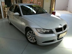 2007 BMW 3 Series 320i At e90 Free State Villiers