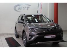 2016 Toyota Rav 4 2.0 GX Auto Mpumalanga Barberton