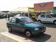 2002 Opel Corsa 1.4 Comfort  Gauteng North Riding