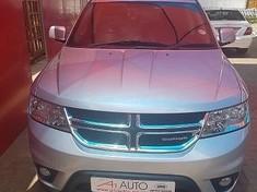 2014 Dodge Journey 2.4 Auto Gauteng Centurion