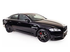 2015 Jaguar XJ 5.0 V8 Sc Supersport  Western Cape Bellville
