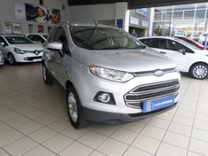 2015 Ford EcoSport 1.0 GTDI Titanium Limpopo Polokwane