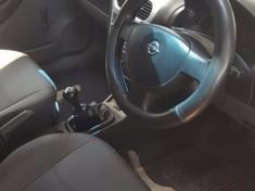 2005 Opel Corsa Utility 1.7 Dti Pu Sc  Gauteng Pretoria