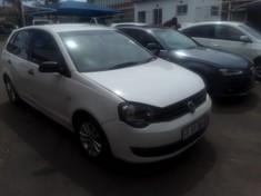 2011 Volkswagen Polo Vivo 1.4 5Dr Gauteng Johannesburg