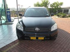 2007 Toyota Rav 4 Rav4 2.0 Gx  Mpumalanga Nelspruit