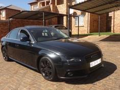 2011 Audi A4 2.0TDI Gauteng Johannesburg