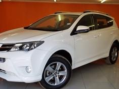 2015 Toyota Rav 4 2.0 GX Mpumalanga Witbank