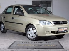 2004 Opel Corsa Classic 1.6 Elegance  North West Province Klerksdorp