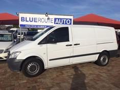 2012 Mercedes-Benz Vito 113 Cdi Fc Pv  Western Cape Cape Town