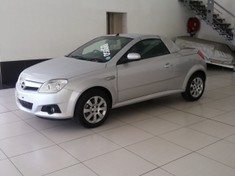2007 Opel Tigra 1.4 Enjoy  North West Province Klerksdorp