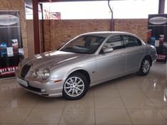 2003 Jaguar S-Type 3.0 Se  Gauteng Boksburg