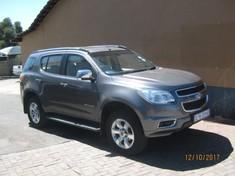 2013 Chevrolet Trailblazer 2.8 Ltz At Gauteng Krugersdorp