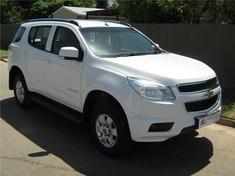 2016 Chevrolet Trailblazer 2.5 Lt  Western Cape Malmesbury
