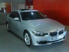 2013 BMW 3 Series 320i Luxury Line At f30  Gauteng Benoni