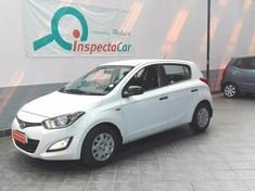 2013 Hyundai i20 1.2 Motion  Kwazulu Natal Durban