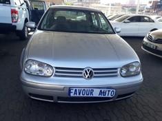2001 Volkswagen Golf 1.9 Tdi Comfortline  Gauteng Johannesburg