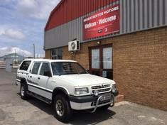 1999 Mazda Drifter 2500td Sle Pu Dc Western Cape Brackenfell