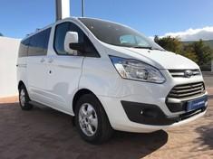 2017 Ford Tourneo Custom LTD 2.2TDCi SWB 114KW Western Cape Citrusdal