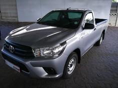 2017 Toyota Hilux 2.0 VVTi AC Single Cab Bakkie Eastern Cape Uitenhage