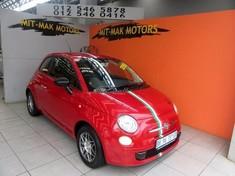 2011 Fiat 500 1.2  Gauteng Pretoria North