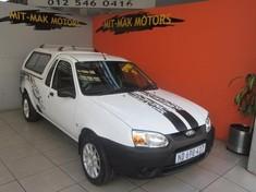 2011 Ford Bantam 1.3i Ac Pu Sc  Gauteng Pretoria North