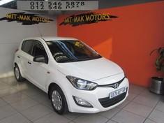 2013 Hyundai i20 1.2 Motion  Gauteng Pretoria North