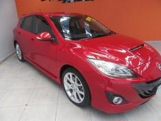 2010 Mazda 3 2.3 Sport Mps  Gauteng Pretoria North