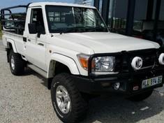 2013 Toyota Land Cruiser 79 4.0p Pu Sc  Eastern Cape Port Elizabeth