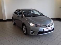 2015 Toyota Corolla 1.8 Prestige Western Cape Somerset West