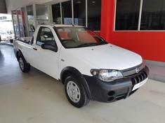 2009 Fiat Strada 1.2 El Ac Pu Sc  Kwazulu Natal Pietermaritzburg