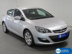 2014 Opel Astra 1.4T Essentia 5-Door Kwazulu Natal Pinetown