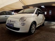 2014 Fiat 500 1.2  Gauteng Edenvale